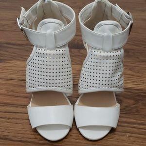 Yoki Cornell Heels